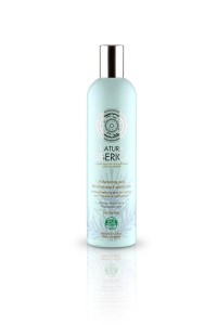 Volumizing & Moisturizing Conditioner