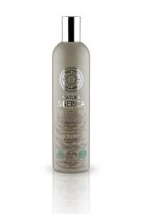 Energizing & Protective Shampoo